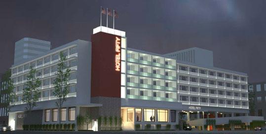 hotel50now