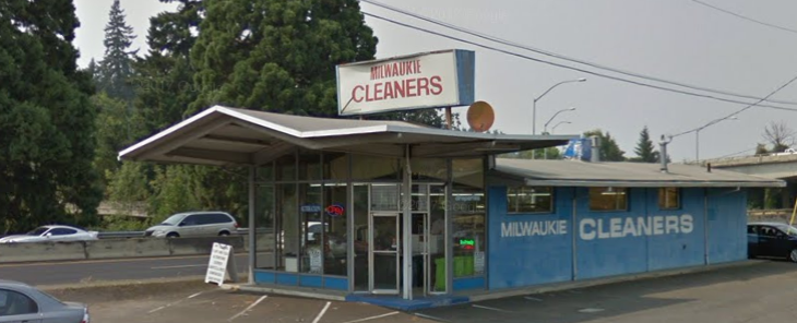 millwaukie cleaners